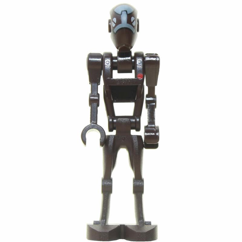 LEGO Star Wars Minifiguren - MINIFIGUREN.com