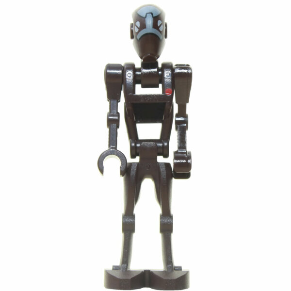 Lego Star Wars Minifigur Commando Droid Captain 2013 Minifigure