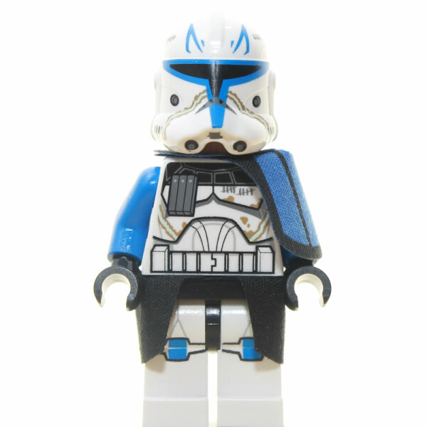 Lego Star Wars Minifigur Captain Rex 2013