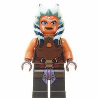 LEGO Star Wars Minifigur - Ahsoka Tano (2013)