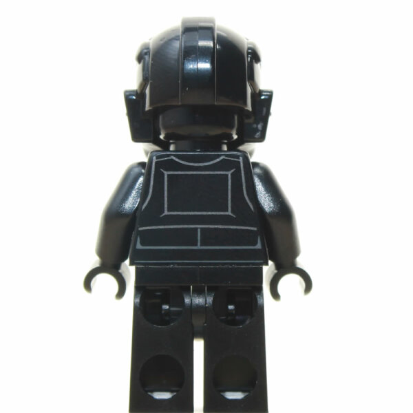 LEGO Star Wars Minifigur - TIE Fighter Pilot (2013)