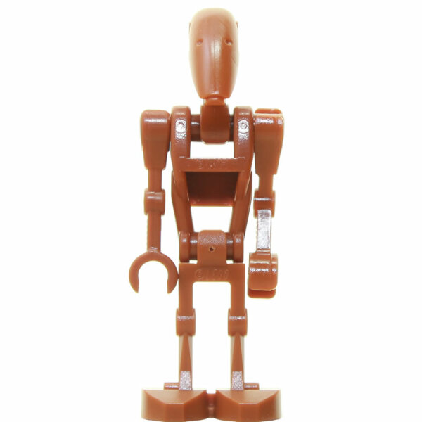 LEGO Star Wars Minifigur - Battle Droid (2013)