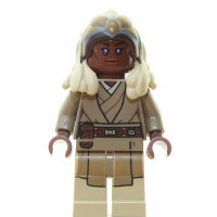 LEGO Star Wars Minifigur - Stass Allie (2013)