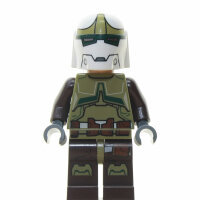 LEGO Star Wars Minifigur - Separatist Bounty Hunter (2013)
