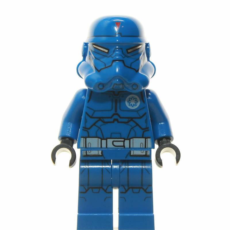 Lego star wars minifigur special forces clone trooper - Image star wars lego ...
