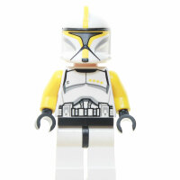 LEGO Star Wars Minifigur - Clone Trooper Commander (2013)