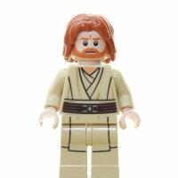 LEGO Star Wars Minifigur - Obi-Wan Kenobi, Episode 2 (2013)