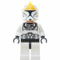 LEGO Star Wars Minifigur - Clone Trooper Pilot (2013)