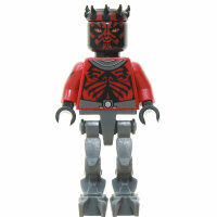 LEGO Star Wars Minifigur - Darth Maul (2013)