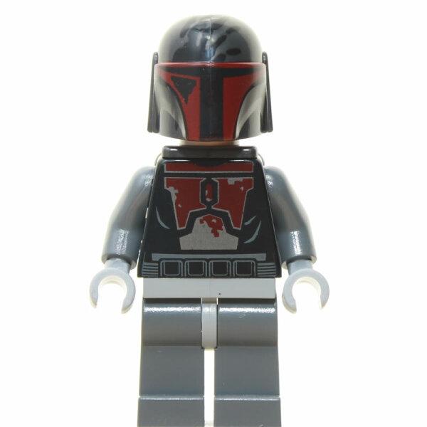 LEGO Star Wars Minifigur - Mandalorian Supercommando (2013)