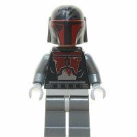 LEGO Star Wars Minifigur - Mandalorian Supercommando, Pre...
