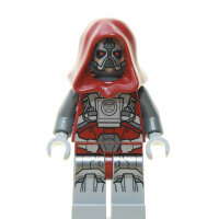 LEGO Star Wars Minifigur - Sith Warrior (2013)