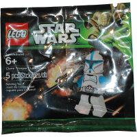 LEGO Star Wars Minifigur - Clone Trooper Lieutenant...