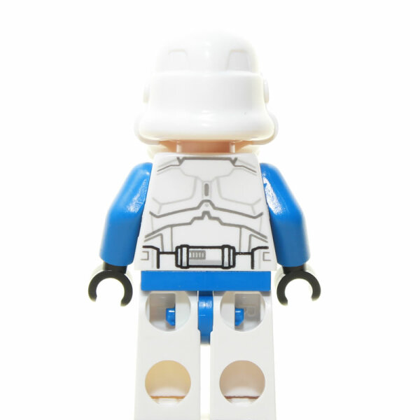 LEGO Star Wars Minifigur - Special Forces Commander (2013)