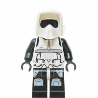 LEGO Star Wars Minifigur - Scout Trooper (2013)