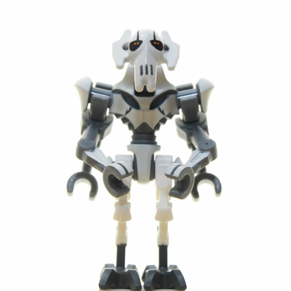 LEGO Star Wars Minifigur - General Grievous (2014)