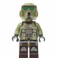 LEGO Star Wars Minifigur - 41st Elite Corps Trooper (2014)