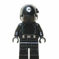 LEGO Star Wars Minifigur - Imperial Gunner, offener Mund...
