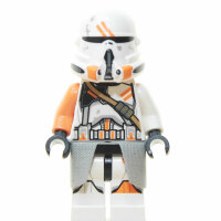 LEGO Star Wars Minifigur - Airborne Clone Trooper (2014)