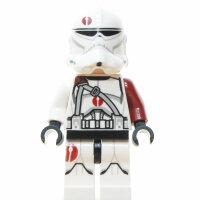 LEGO Star Wars Minifigur - Clone Commander Neyo (2014)