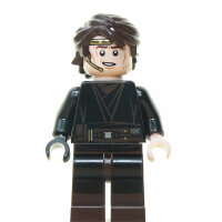 LEGO Star Wars Minifigur - Anakin Skywalker (2014)