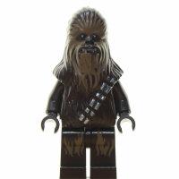 LEGO Star Wars Minifigur - Chewbacca (2014)