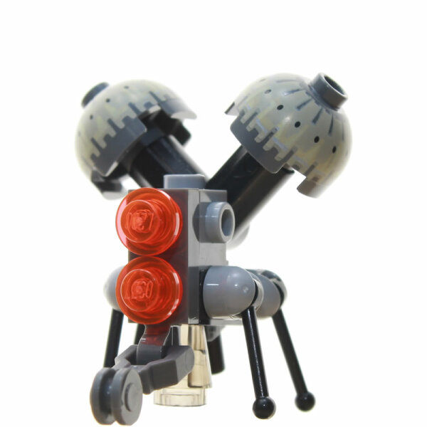 LEGO Star Wars Minifigur - Buzz Droid (2014)