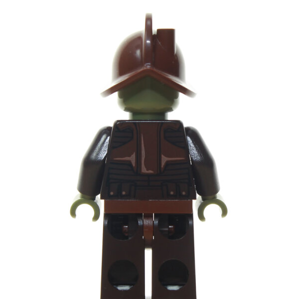 LEGO Star Wars Minifigur - Neimoidian Warrior (2014)