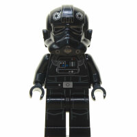 LEGO Star Wars Minifigur - TIE Fighter Pilot (2014)