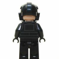 LEGO Star Wars Minifigur - TIE Fighter Pilot (2014)
