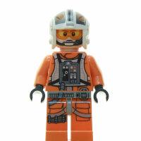 LEGO Star Wars Minifigur - X-Wing Pilot (2014)