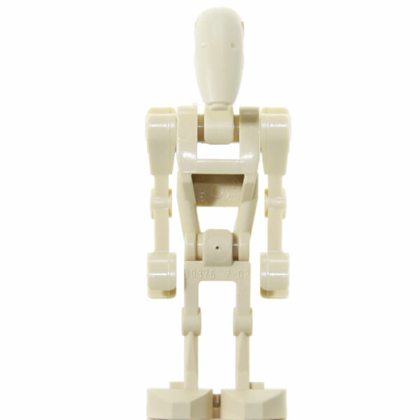 LEGO Star Wars Minifigur - Battle Droid (B1) (1999)