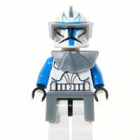 LEGO Star Wars Minifigur - Clone Captain Rex (2008)