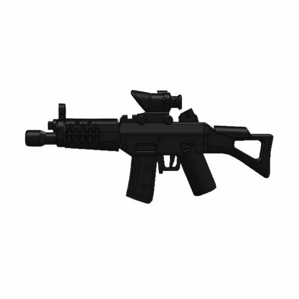 Blastergewehr - SG-552