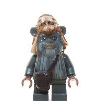 LEGO Star Wars Minifigur - Teebo (Ewok) (2013)