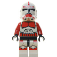 LEGO Star Wars Minifigur - Shock Trooper (2014)