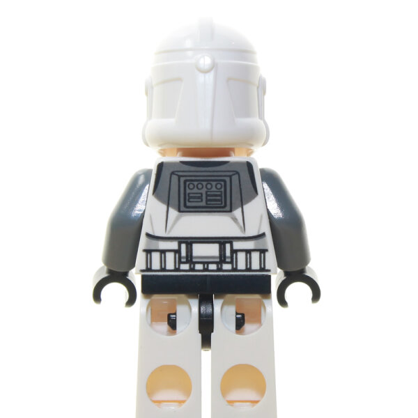LEGO Star Wars Minifigur - Wolf Pack Clone Trooper (2014)