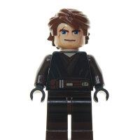 LEGO Star Wars Minifigur - Anakin Skywalker CW (2014)