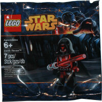 LEGO Star Wars Minifigur - Darth Revan (2014) Original im...