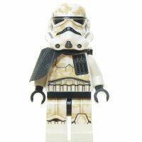 LEGO Star Wars Minifigur - Sandtrooper (2014)