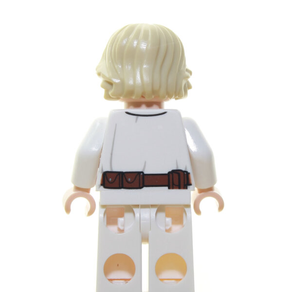 LEGO Star Wars Minifigur - Luke Skywalker (2014)