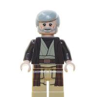 LEGO Star Wars Minifigur - Obi-Wan Kenobi, Episode 4 (2014)