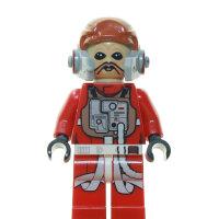 LEGO Star Wars Minifigur - Ten Numb (2014)