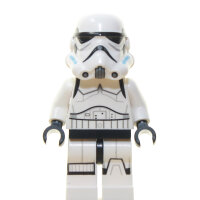 LEGO Star Wars Minifigur - Stormtrooper, Rebels (2014)