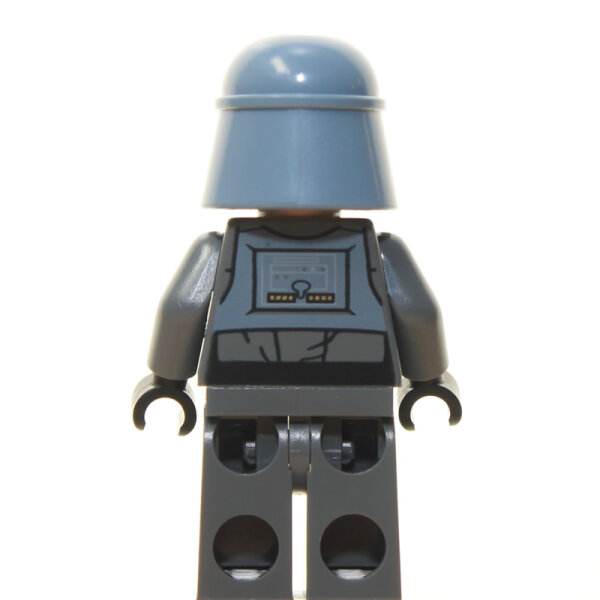 LEGO Star Wars Minifigur - General Veers (2014)