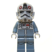 LEGO Star Wars Minifigur - AT-AT Driver (2014)