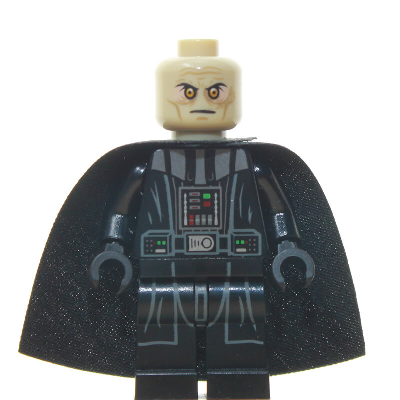 lego star wars minifigur darth vader 2014. Black Bedroom Furniture Sets. Home Design Ideas