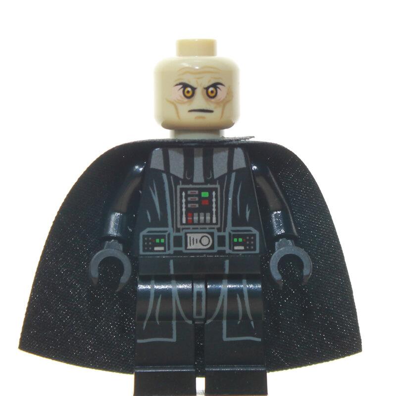 Lego star wars minifigur darth vader 2014 - Image star wars lego ...