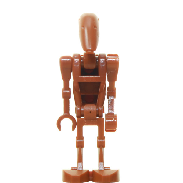 LEGO Star Wars Minifigur - Battle Droid, Backpack (2013)