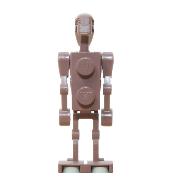 LEGO Star Wars Minifigur - Battle Droid, Geonosian (B1) (2003)